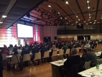 TWL joins Austrian Wine Marketing Board event
