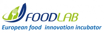 FOODLAB – European food innovation incubator