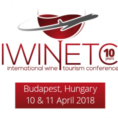 TWL joins the International Wine Tourism Conference!