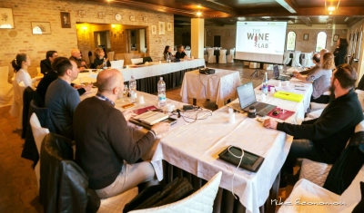 The Wine Lab kicks off in Macerata